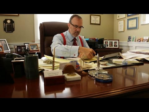 Law Offices of Joseph Tock | TV Commercial | Video SEO Pro