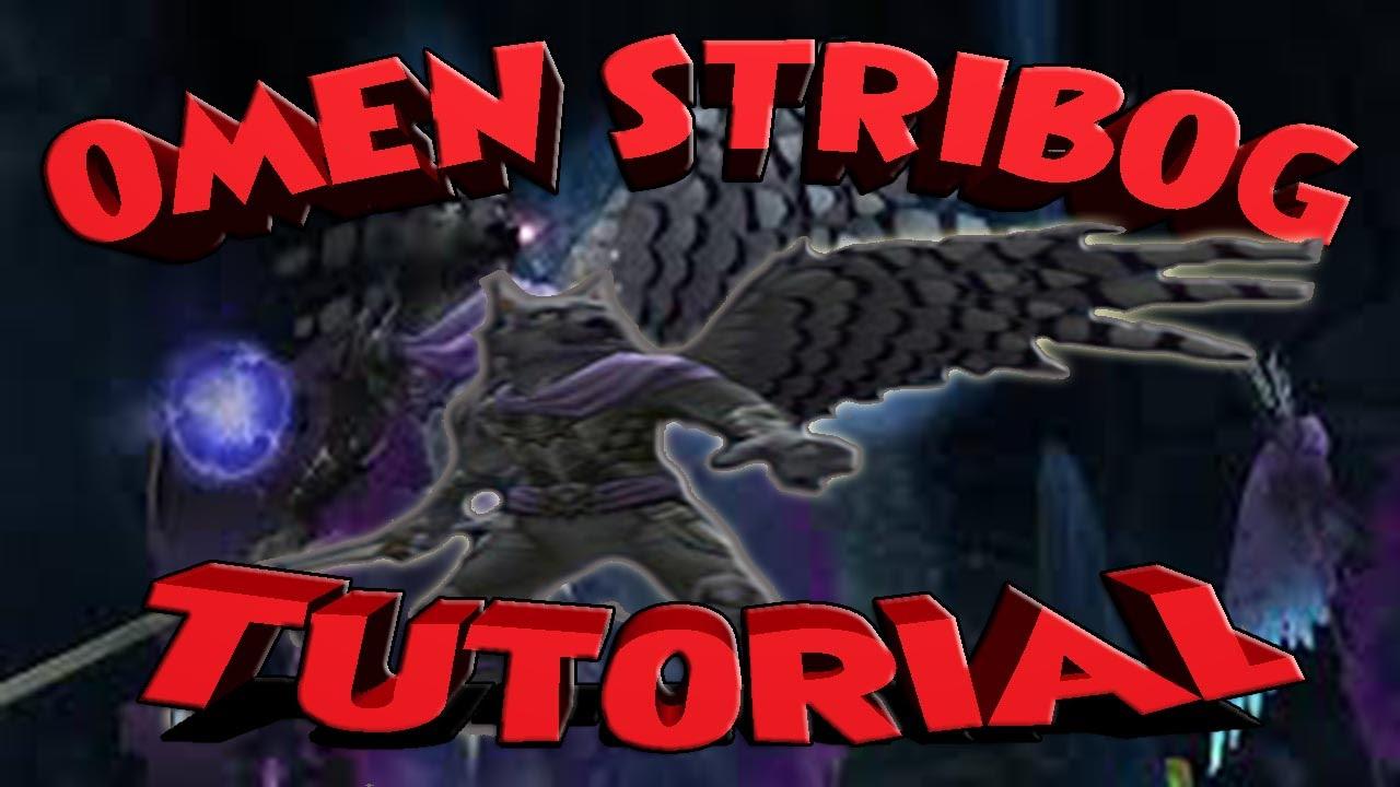 Repeat Wizard101 Omen Stribog Tutorial, Fastest, Best Way To