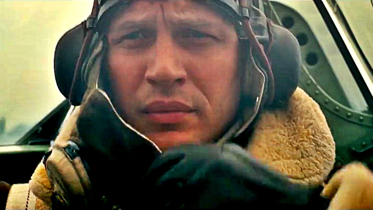 Image result for dunkirk movie tom hardy