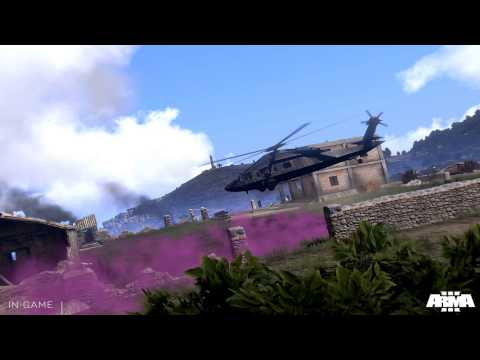 Arma 3 - Soundtrack (OST) [10: Combined Arms]