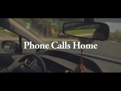 Tidal Volume - Phone Calls Home