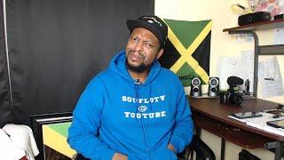 Why Kamala Harris Dont Claim Jamaica? and Dear Souflotv