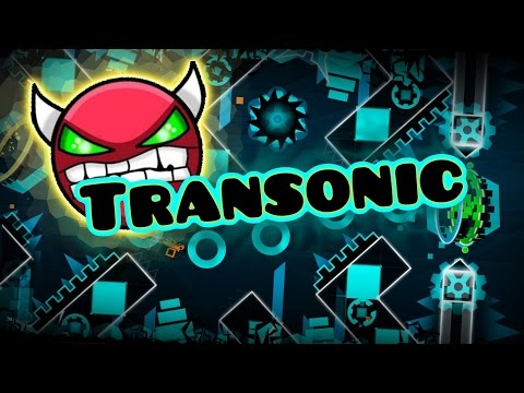 Transonic - very hard Demon - by Woogi1411 & Gelt & Luneth