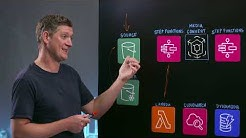 AWS Solutions: Video on Demand (VOD)