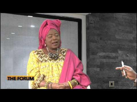 Chief Mrs Ada Makia Kesi