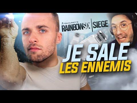 JE SALE LES ENNEMIS ! (ft. M3ry)