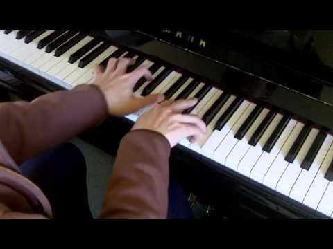 ABRSM Piano 2013-2014 Grade 3 B:1 B1 Chopin Wiosna Spring Performance