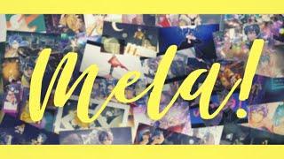 『歌ってみた』Mela! / Astelleda