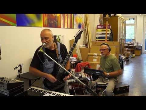 EBERHARD KRANEMANN + HARALD GROSSKOPF - SOUNDCHECK