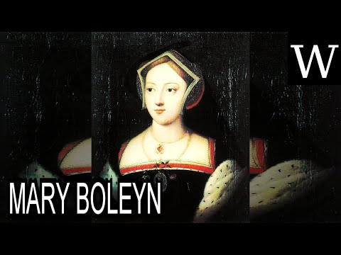 MARY BOLEYN - Documentary