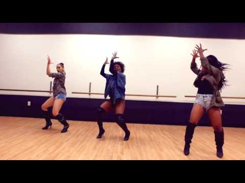 Nothing is Promised- Mike Will Made it ft Rihanna (Concept Video- @introducingcamille Choreography)