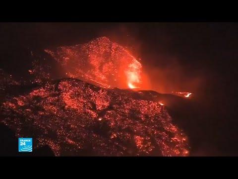 كاليفورنيا تحترق والعثور على جثث متفحمة بين هياكل المنازل في بارادايس!!  - نشر قبل 1 ساعة