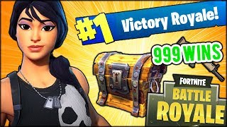 OUR SECRET STRATEGY TO FINDING THE CHESTS WITH THE BEST LOOT | FORTNITE: BATTLE ROYALE