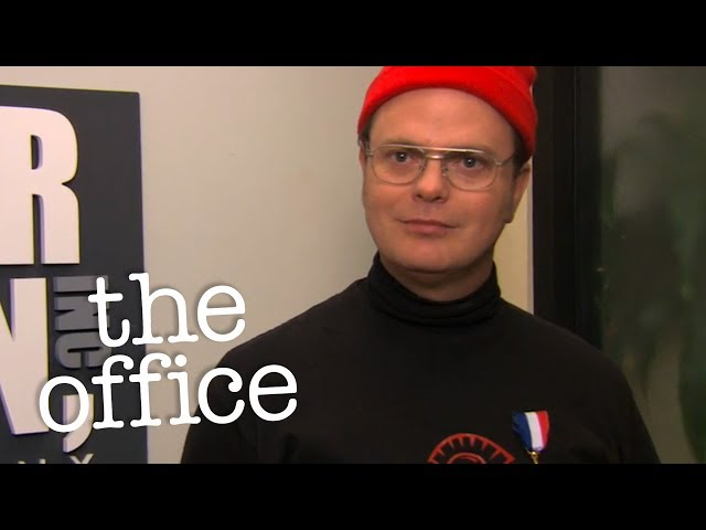 Knights of the Night - The Office US