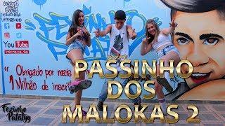 Baixar Fezinho Patatyy - Passinho dos Maloka 2 ( Coreografia ) DJ DN de Caxias