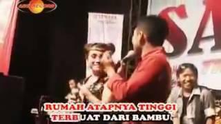 dangdut koplo sagita~pantun cinta~Eny Sagita YouTube