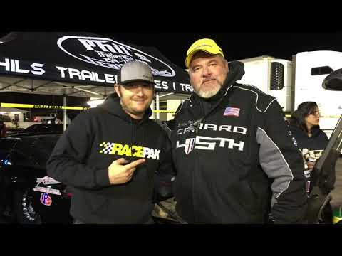 Street Outlaws Live at Beech Bend Park Bowling Green KY 11/10/17 - 11/11/17