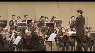 Dvorak - 교향곡 제8번 G Major, Op.88 | 참 필하모닉 '어린이 심장수술 기금마련 음악회' part 3