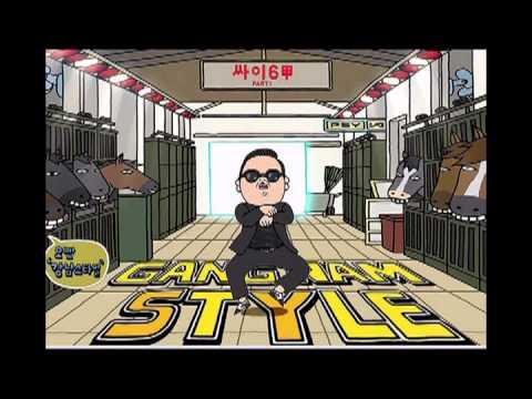 Gangnam Style Remix [Mixer Zone 59 ]