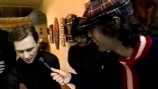I Am Spoonbender Interview with Nardwuar the Human Serviette