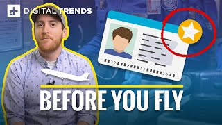 Real ID: Watch This Before You Fly in 2020 | The Deets