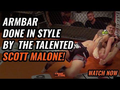CSFC 16: Scott Malone vs Adam Bramhald