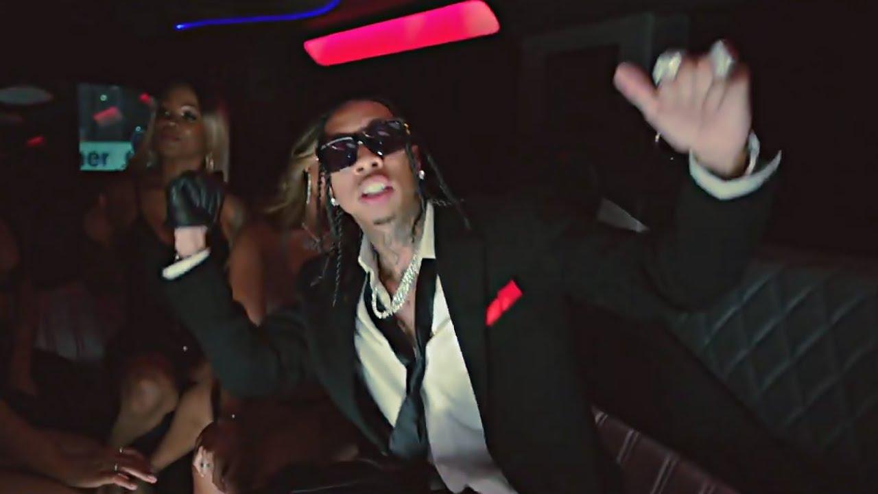 Tyga ft. Chris Brown - Banjo (Music Video)