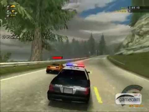 police chases para pc