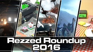 Rezzed Roundup - Man 'O War: Corsair, Expeditions: Viking, Syndrome, Tokyo 42 & The Breakfast Club