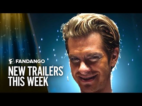New Trailers This Week | Week 14 (2021) | Movieclips Trailers