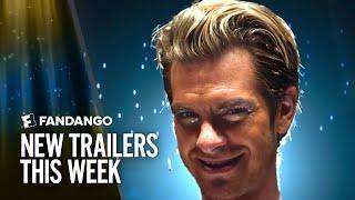 New Trailers This Week | Week 14 (2021) | Movieclips Trailers