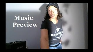 Jeanette Coron - Music Preview
