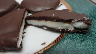 York Peppermint Patties Copy Cat Recipe