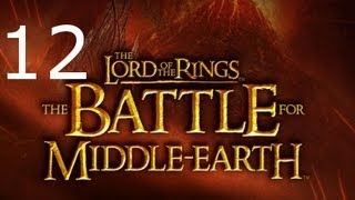 ➜ Battle for Middle-Earth - Good Walkthrough Part 12: Battle of Helm