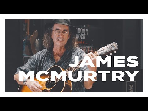 VS: James McMurtry on meeting John Mellencamp / These Things I've Come to Know (S2:E23)
