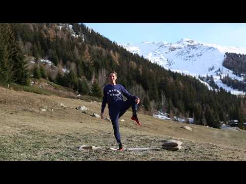 50 min Yoga Balance & Core for Snowboarders, Skiers Anyone! https://www.22daystohealthy.life/
