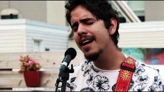 Paper Parachutes - Tuyo (Narcos Theme Reggae Cover) Video