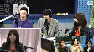 [ENG SUB] 190226 SBS Cultwo Show (8/11)