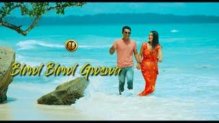 BIRWI BIRWI GWSWA || FT. LINGSHAR & GRACY || RB FILM PRODUCTIONS