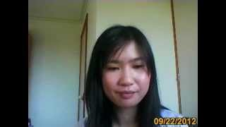 Phytoseptic Testimonial 4 - Jennifer Ma