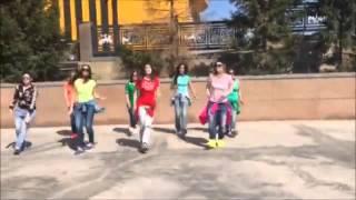Махаббат Раимбекова Зумба в Астане | Танцы для Похудения Астана