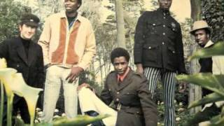 The Chambers Brothers - (By The Hair On) My Chinny Chin Chin (CBS) 1971
