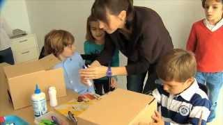 Chiquitectos en Canal 24 horas de RTVE