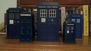 The TARDIS Tag! (Original)