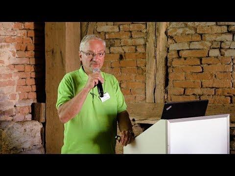 Regenerativer Ackerbau - Bodenaufbau mit stabilen Erträgen   Dietmar Näser (Regenerative LaWi)