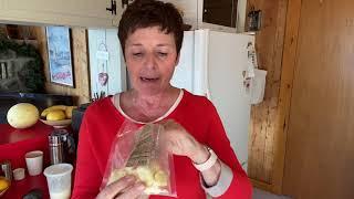TRUCS DE CONSERVATION - Le garde manger d'Hélène (39)
