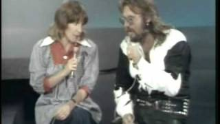 HELEN REDDY - TULSA TURNAROUND - DUET WITH KENNY ROGERS - THE QUEEN OF 70S POP