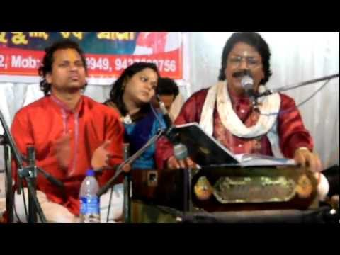 Srikhetra Para By Arabinda Muduli [Live Stage Performance]