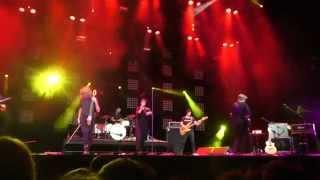 Мельница - Гори, Москва! Stadium Live 23.10.15.