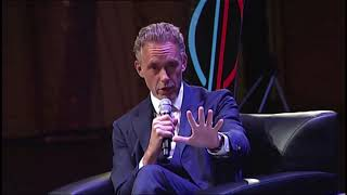 AA Harris/Weinstein/Peterson Discussion: Vancouver